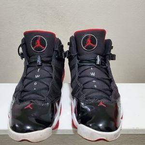 Jordan 6 Rings Basketball Shoe